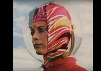 Flashback: 60's Jet Set Air Hostesses
