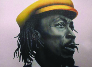 Alton Ellis: 'You Make Me Happy'