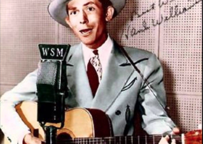 Hank Williams: 'There's A Tear In My Beer'