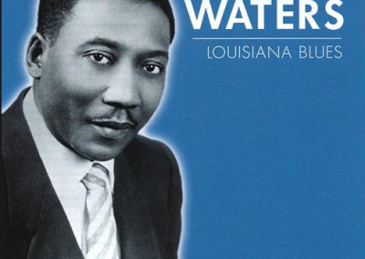 Muddy Waters: 'Got My Mojo Workin""
