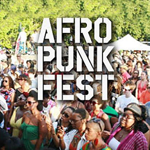 Afropunk Takes Over