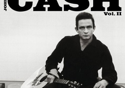Johnny Cash: 'I've Been Everywhere'