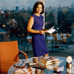 Soledad O'Brien Dispatches