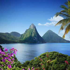 Escape to St. Lucia