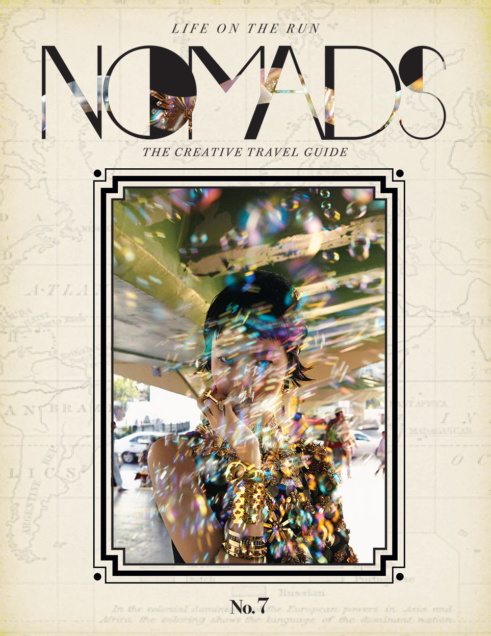 Nomads Magazine Issue 7